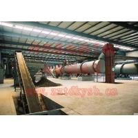 China High humidity material drying line wholesale