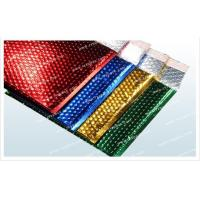 Buy cheap color bubble bags from wholesalers