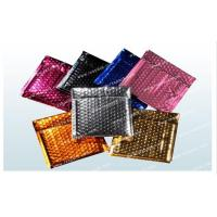 Buy cheap Color Metallic Bubble-Lined bags from wholesalers