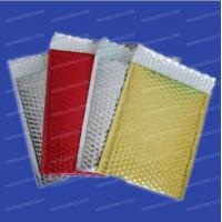 Buy cheap Color Plastic Bubble-Lined Envelope from wholesalers
