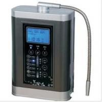 China OBK-331 Latest luxurious Water Ionizer with Heating Functi wholesale