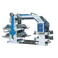 Buy cheap Four-Colour Flexographic Printing Machine from wholesalers