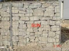 Quality brick retaining wall for sale