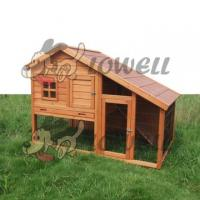 China Wooden pet cage LWRH-1035 wholesale