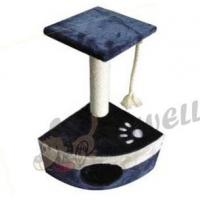 China deluxe cat tree wholesale