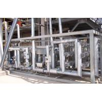 China Organic torch gas recovery system wholesale