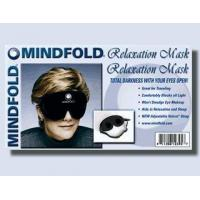 Buy cheap Mindfold Sleep Mask from wholesalers