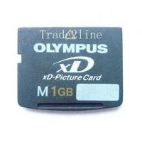 China Olympus XD-Picture card M 1GB wholesale