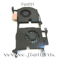 China Laptop CPU Fan FOR HP dv1000 m2000 Fan031 wholesale