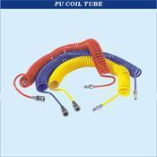 Buy cheap PU COIL TUBE from wholesalers