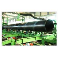 China Spirally Submerged Arc Welded Pipe wholesale