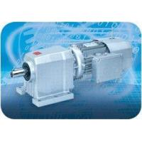 China BONFIGLIOLI C SERIES HELICAL GEARMOTORS wholesale