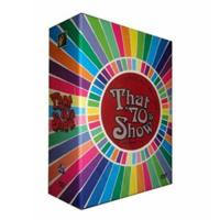 Buy cheap That 70s show Boxset season 1-8 DVDS 32 discs,$62.50,www.hi51.us,gift,dropship,wholesale,freepostage from wholesalers