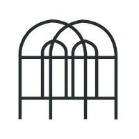 PVC Coated Border Fencing Product PVC Coated Border Fencing