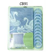 Buy cheap 01.Shower Curtain 02Cb91 from wholesalers
