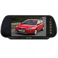 China 7 inch rearview mirror monitor wholesale