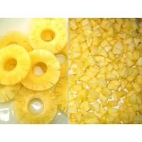 China pineapple canned pineapple wholesale