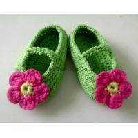 China Handmade Baby Shoes wholesale
