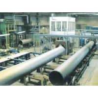 China Anticorrosive Thermal Insulation Pipe Production Line on sale
