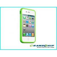 China Silicon iPhone Bumper wholesale