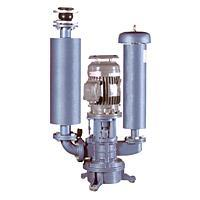 China Vertical Roots Blower (Pressure Conveyance) wholesale