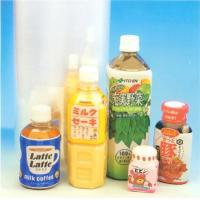 China OPS thermal Shrink Label wholesale