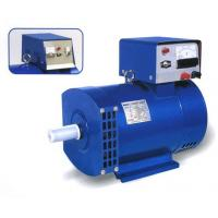 China Product category:Generator > ST series single-phase a.c synchronous generator on sale