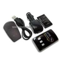 China 65-Channel Car Bluetooth GPS Tracker + Data Logger wholesale