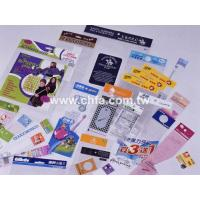 China OPP/CPP Resealable Bag wholesale