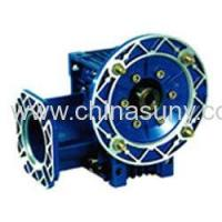 China worm gear speed reducers wholesale
