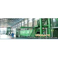 China Steel color coating line wholesale