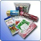 China RESEALABLE BAGS wholesale
