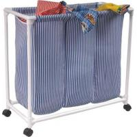 China Triple laundry sorters(SDLS-002) on sale