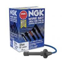 China Spark/Ignition Plug Wires - NGK Wire Set[NGK-wires] on sale
