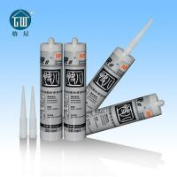 801 neutral silicone weatherproof sealant