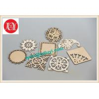 China Wooden Drink Coasters wholesale