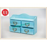China Wooden Office Drawer Organizer wholesale