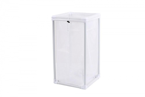Quality 1Bag Mesh Laundry Hamper/ Mesh Laundry Sorter for sale