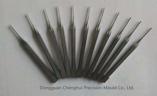 Quality Optical Profile Grinding Parts for sale
