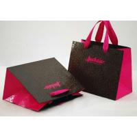 China Euro Tote Paper Shopping Bags on sale