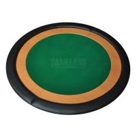 China 48-Inch 2 Foldable Round Table Top With 600D Carry Bag wholesale
