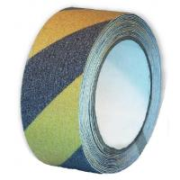 China AS-105 BLACK/YELLOW Hazard Anti Slip Tape with color of Black/Yellow or Red/Whit on sale