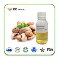 China Almond Oil Extraction method: Cold-Pressed wholesale