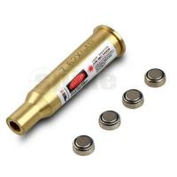 China Tactical 7.62X54R Brass Red Laser Cartridge Bore Sight For Rifles wholesale