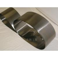 Buy cheap Titanium foil from wholesalers