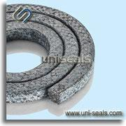 Buy cheap Graphite + PTFE Packing from wholesalers