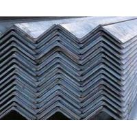 China Angle steel 2017 standard length cheap price per kg iron steel angle bar for sale wholesale