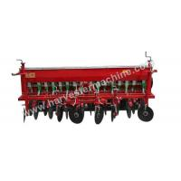 China Double-Disc Wheat Seeder wholesale