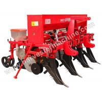 China No-tillage Corn Seeder wholesale