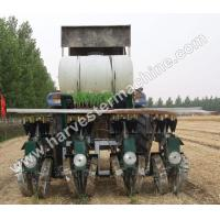 China 2ZS-F Series Semi-automatic Rotary Transplanter wholesale
